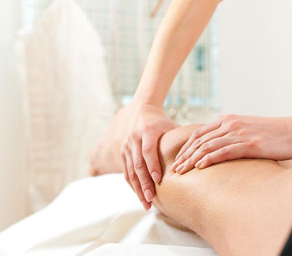 Ärzte verordnen Lymphdrainage meist nach Krebsoperationen mit Lymphknotenentfernung, nach Brustamputationen, nach Operationen mit starken Gelenksschwellungen und bei Ödemen der Beine.