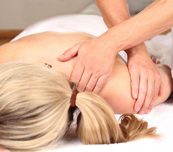 Alltagsstress, chronische Verspannungen, Muskelverkrampfungen und Myogelosen, verspannte Schultern und steife Nackenpartien lösen sich wie von selber auf. Das Immunsystem wird gestärkt.